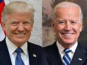 美国总统大选首场电