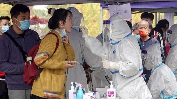 中国疫情已波及11省 再增43例 北京病例为D