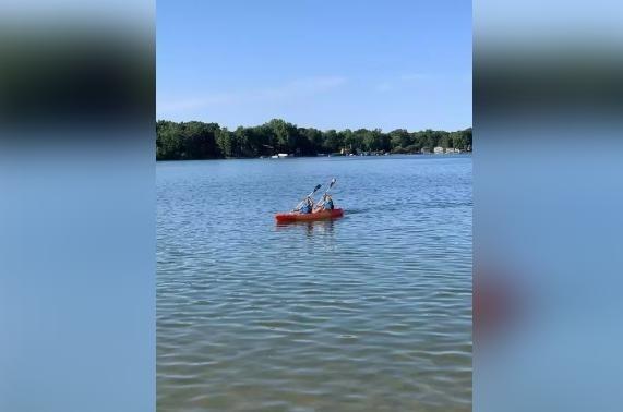 在美中国女留学生湖中身亡:落水原因不明