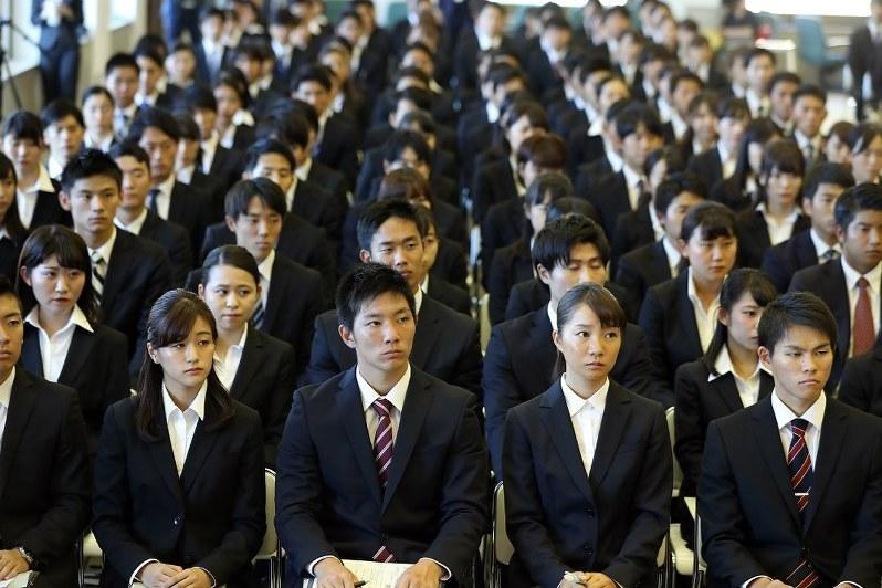 留学生在日本找工作,是一种什么样的体验?