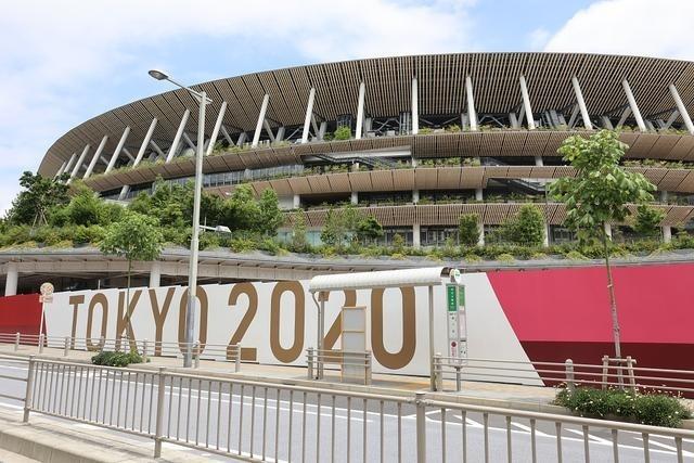 中国奥运代表团改为第108个出场 日本最后登场
