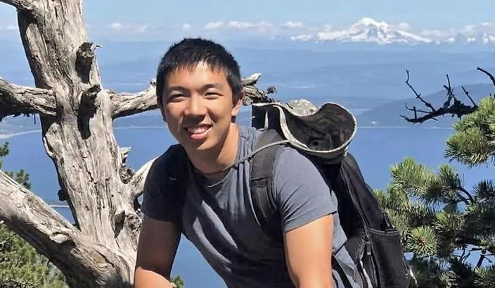 Image:Kevin Jiang (via Yale)